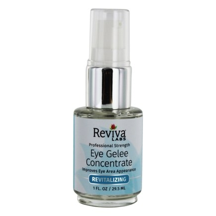 DROPPED: Reviva Labs - Eye Gelee Concentrate - 1 oz.