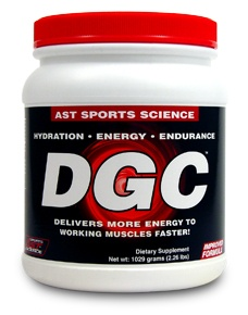 DROPPED: AST Sports Science - DGC - 2.2 lbs. CLEARANCE PRICED
