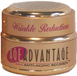 DROPPED: Age Advantage Laboratories - Wrinkle Reduction With DMAE - 30 ml.