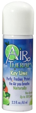 DROPPED: Mia Rose - Air Therapy Key Lime - 2.2 oz. CLEARANCED PRICED