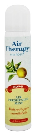 Mia Rose - Air Therapy Original Orange - 4.6 oz.