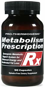 DROPPED: AST Sports Science - Metabolism Prescription Rx - 90 Capsules