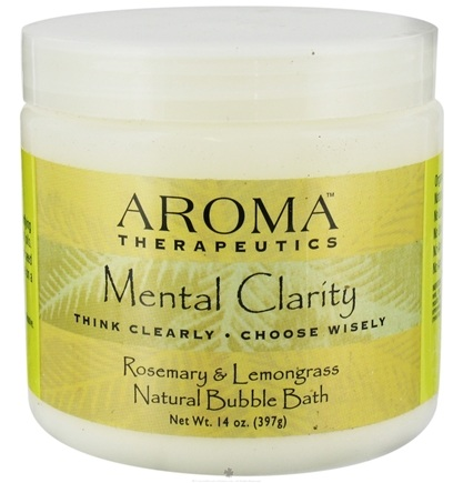 DROPPED: Abra Therapeutics - Bubble Bath Mental Clarity - 14 oz. CLEARANCE PRICED