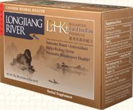 DROPPED: Longjiang River - Song Dynasty
