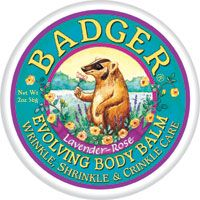 DROPPED: Badger - Evolving Body Balm - 0.75 Oz.