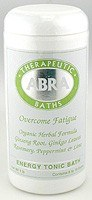 DROPPED: Abra Therapeutics - Herbal Hydrotherapy Therapeutic Baths Energy Tonic - 16 Oz.