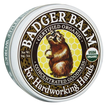 Badger - Healing Balm - 2 oz.