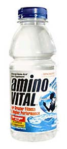 DROPPED: Amino Vital - Ready To Drink Orange - 20 Oz.