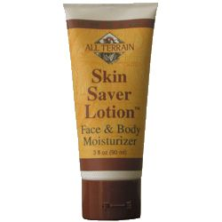 DROPPED: All Terrain - Skin Saver Lotion - 1 Oz.