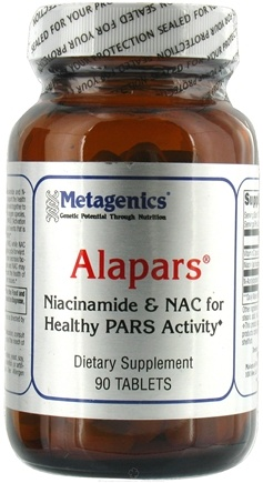 DROPPED: Metagenics - Alapars - 90 Tablets Arthrogen CLEARANCE PRICED