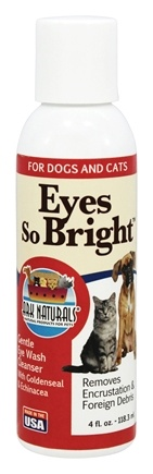 Ark Naturals - Eyes So Bright For Cats & Dogs - 5 oz.
