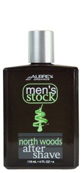 DROPPED: Aubrey Organics - Men's Stock Gift Set- North Woods - 1 Gift Set