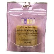 DROPPED: Aura Cacia - Body Bar Citrus Energy - 3.5 oz.