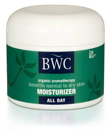 DROPPED: Beauty Without Cruelty - Moisturizer All Day - 2 oz. CLEARANCED PRICED