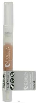 DROPPED: Beauty Without Cruelty - Liquid Concealer Instant Highlighter Medium - 0.11 oz. CLEARANCE PRICED