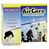DROPPED: BNG Enterprises - AirCare Compare to Airborne & Save - 20 Tablets