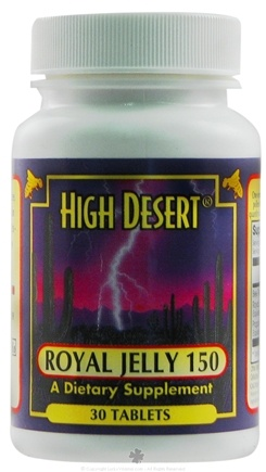 DROPPED: CC Pollen - 24 Hour Royal Jelly Chewable - 30 Tablets