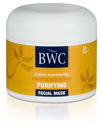 DROPPED: Beauty Without Cruelty - Facial Mask Purifying - 2 oz. CLEARANCE PRICED