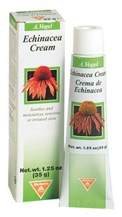 DROPPED: A.Vogel - Echinacea Cream - 1.25 oz.