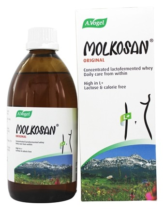 A.Vogel - Molkosan Original - 500 ml.