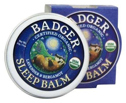 Badger - Sleep Balm - 0.75 oz.