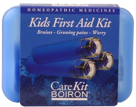 DROPPED: Boiron - Kids Pack First Aid Kit - 3 Tubes CLEARANCE PRICED