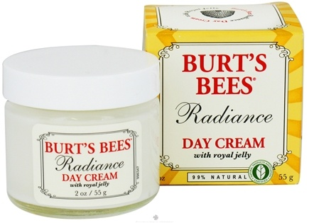 DROPPED: Burt's Bees - Radiance Day Creme - 2 oz.