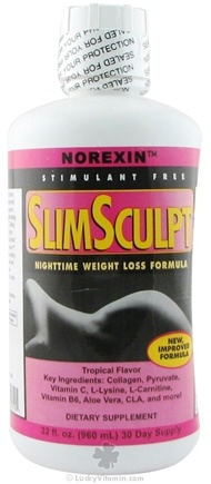 DROPPED: Biotech Corporation - Norexin SlimSculpt - 32 oz.