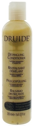 DROPPED: Druide Body Care - Detangling Ecological Conditioner - 8.4 oz.