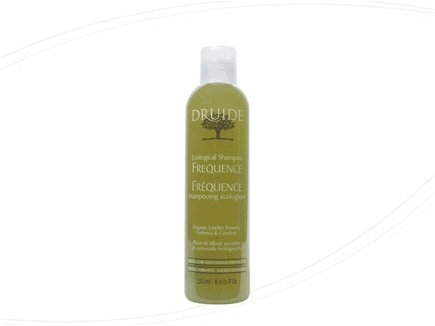 DROPPED: Druide Body Care - Frequent Use Ecological Shampoo - 8.4 oz.