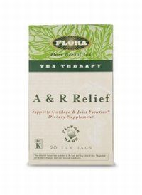 DROPPED: Flora - A & R Relief Tea Therapy - 20 Tea Bags