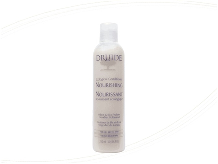 DROPPED: Druide Body Care - Ecological Conditioner