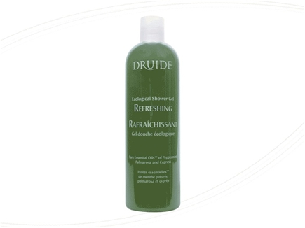 DROPPED: Druide Body Care - Refreshing Shower Gel - 12.2 oz.