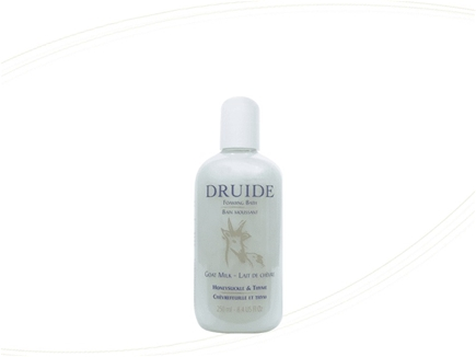 DROPPED: Druide Body Care - Thyme and Honeysuckle Foaming Bath - 8.4 oz.