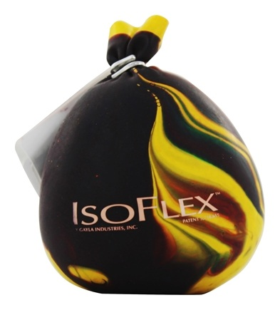 "Gayla - Isoflex Stress Ball ""For Stress Relief"" Designer"