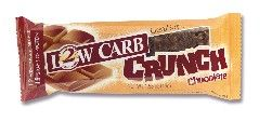 DROPPED: Genisoy - Low Carb Crunch Bar Chocolate - 1.58 oz.