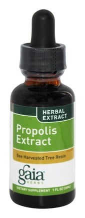 DROPPED: Gaia Herbs - Propolis Extract - 1 oz.