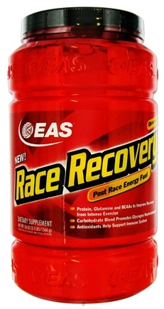 DROPPED: EAS - Race Recovery - Post Race Energy Fuel - 56 oz.