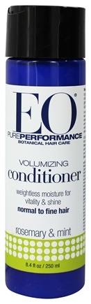 EO Products - Conditioner Volumizing Weightless Moisture Rosemary & Mint - 8.4 oz.
