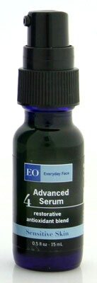 DROPPED: EO Products - Everyday Advanced Serum Sensitive Skin - 0.5 oz.