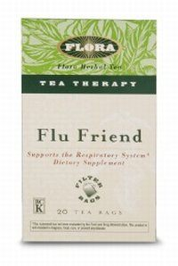 DROPPED: Flora - Flu Friend Tea Therapy - 20 Tea Bags