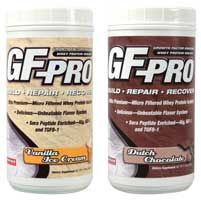 DROPPED: Ergopharm - GF PRO Dutch Chocolate - 2 lbs.