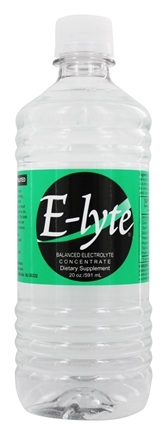 Body Bio - E-Lyte - 20 oz.