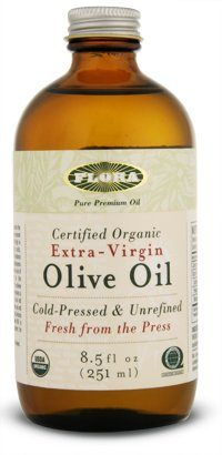 DROPPED: Flora - Olive Oil Certified Organic - 8.5 oz.