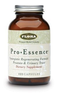 DROPPED: Flora - Pro-Essence Herb Blend 325 mg. - 120 Capsules