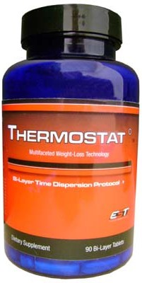 DROPPED: EST - Thermostat - 90 Tablets CLEARANCE PRICED