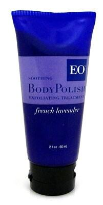 DROPPED: EO Products - Body Polish French Lavender - 2 oz.