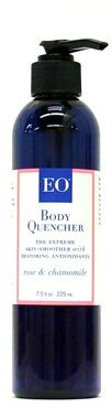 DROPPED: EO Products - Body Quencher Rose & Chamomile - 7.5 oz.