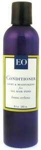DROPPED: EO Products - Conditioner Lemon Verbena - 8 oz.