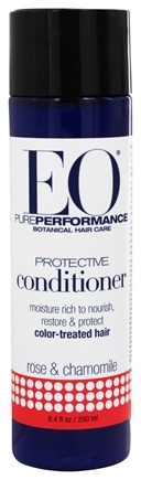 EO Products - Conditioner Protective Moisture Rich Rose & Chamomile - 8.4 oz.